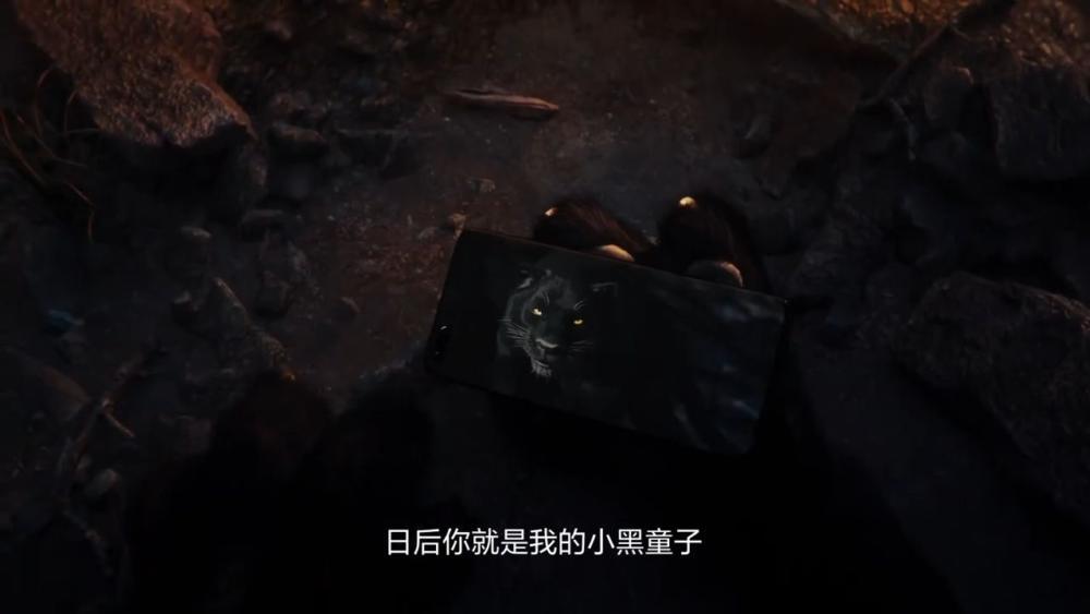 Huawei P40 Pro Camera Promo Video