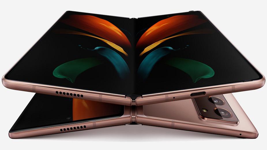 Τα Samsung Galaxy Z Flip 3 και Z Fold 3 γίνονται αδιάβροχα