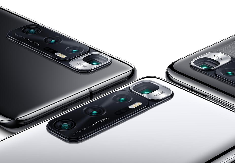 Xiaomi Mi 10: Έρχεται ανανεωμένο μοντέλο με Snapdragon 870 και τιμή 445€