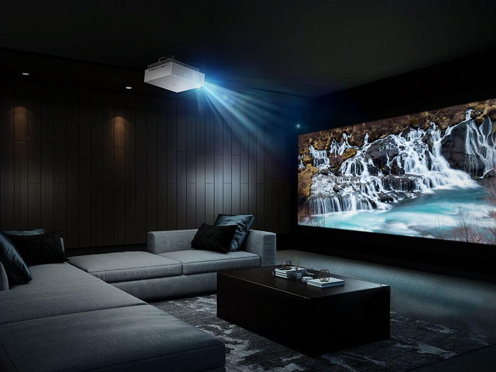 LG Beam IFA 2020