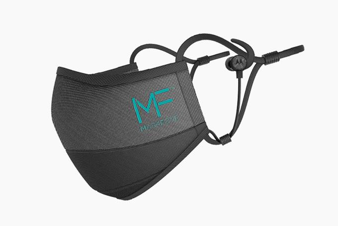 Maskfone: Τώρα μπορείς να φοράς τη μάσκα σου και να δέχεσαι κλήσεις