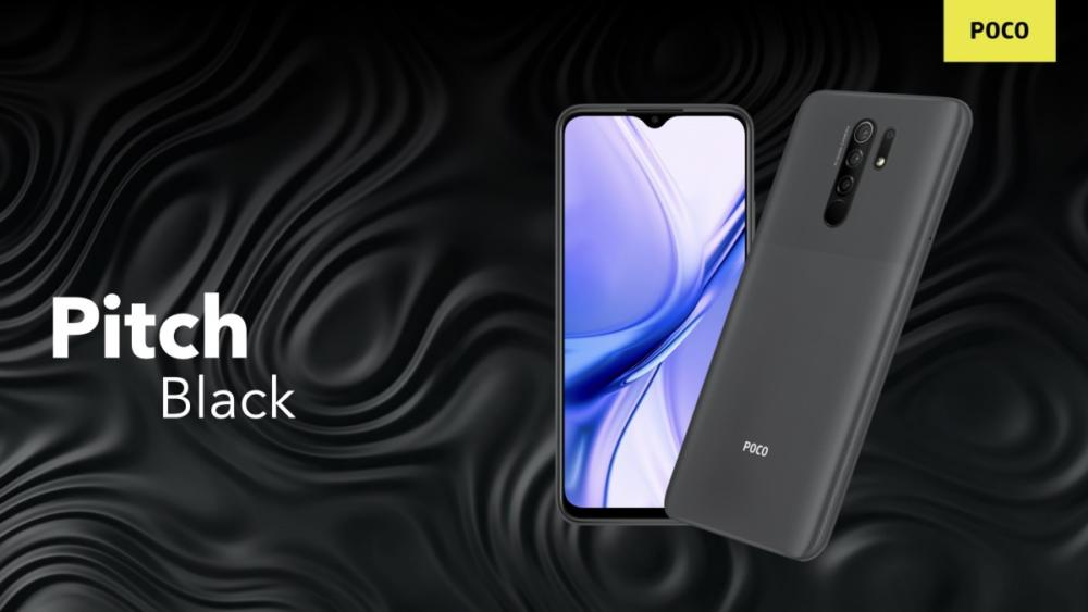 Poco M2 Official With 5.000mAh Battery and Helio G80