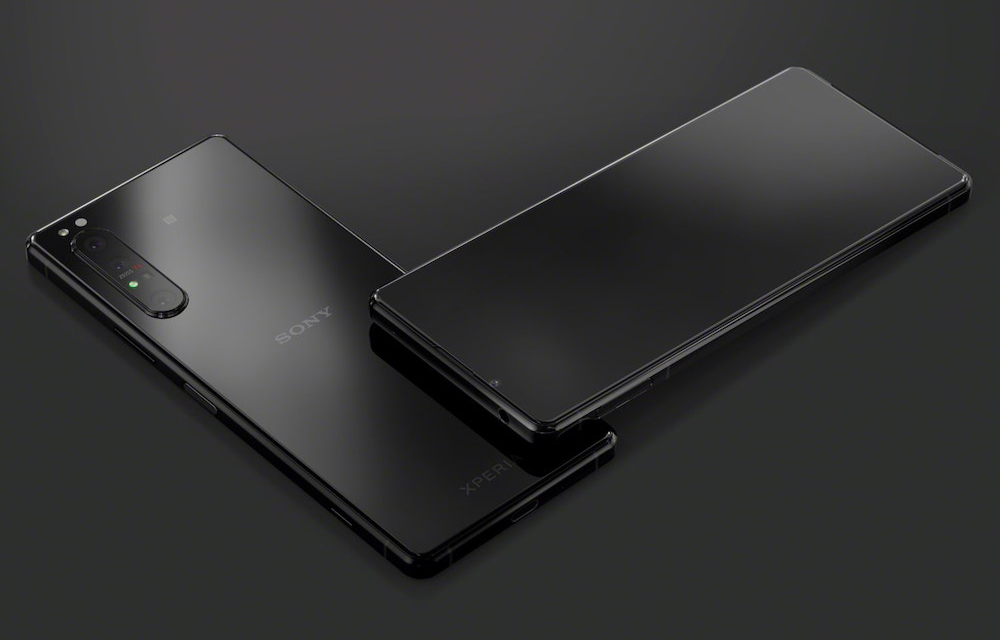Sony Xperia 1 III First Leak Ever About Screen and Selfie Camera