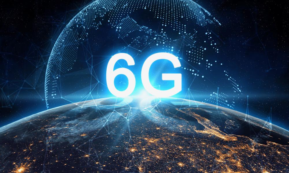 Next G Alliance: Apple, Google και LG μπαίνουν ενεργά στο χώρο του 6G