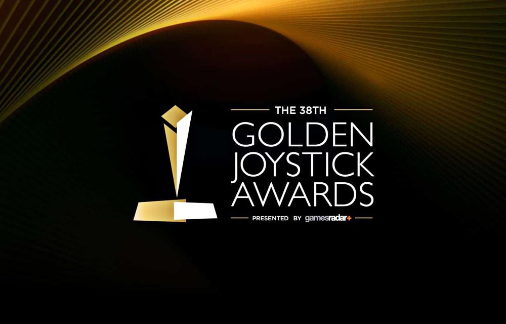Golden Joystick Awards 2020 Nomins And Vote