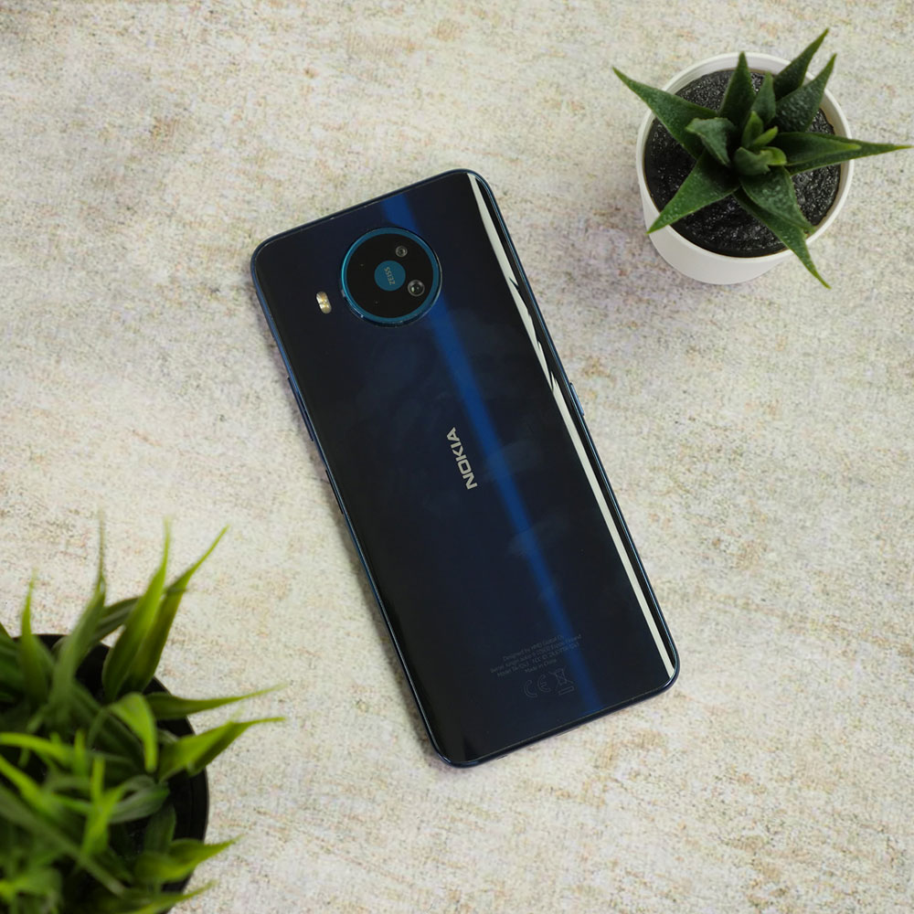 Nokia 8.3 5G review Techblog