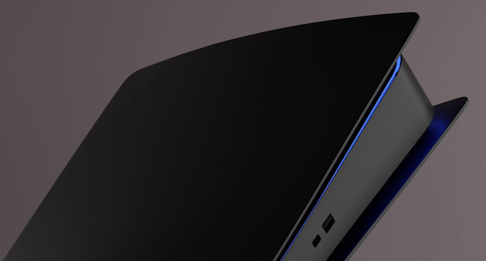 PlateStation 5 PlayStation 5 Sony Faceplates