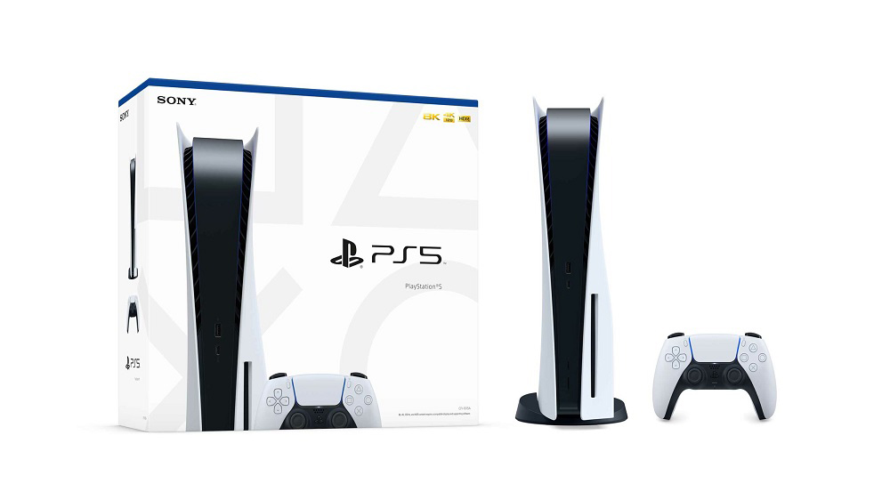 PlayStation 5: Νέο restock στην Αγγλία εξαφανίζεται σε δευτερόλεπτα από bot