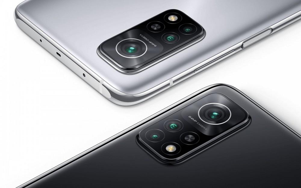 Redmi 30S Camera