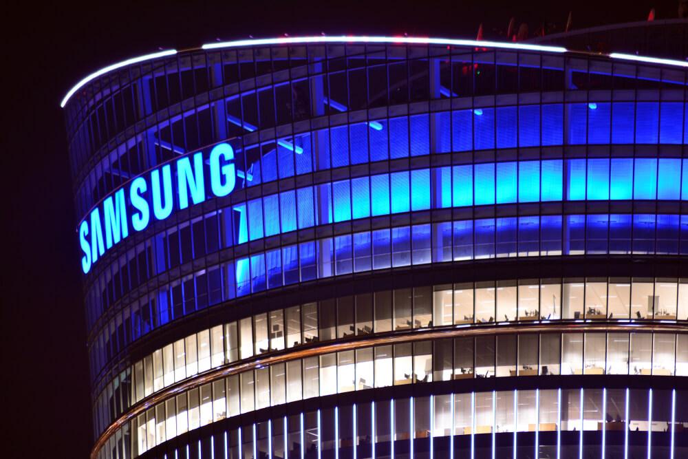 Samsung έσοδα ρεκόρ