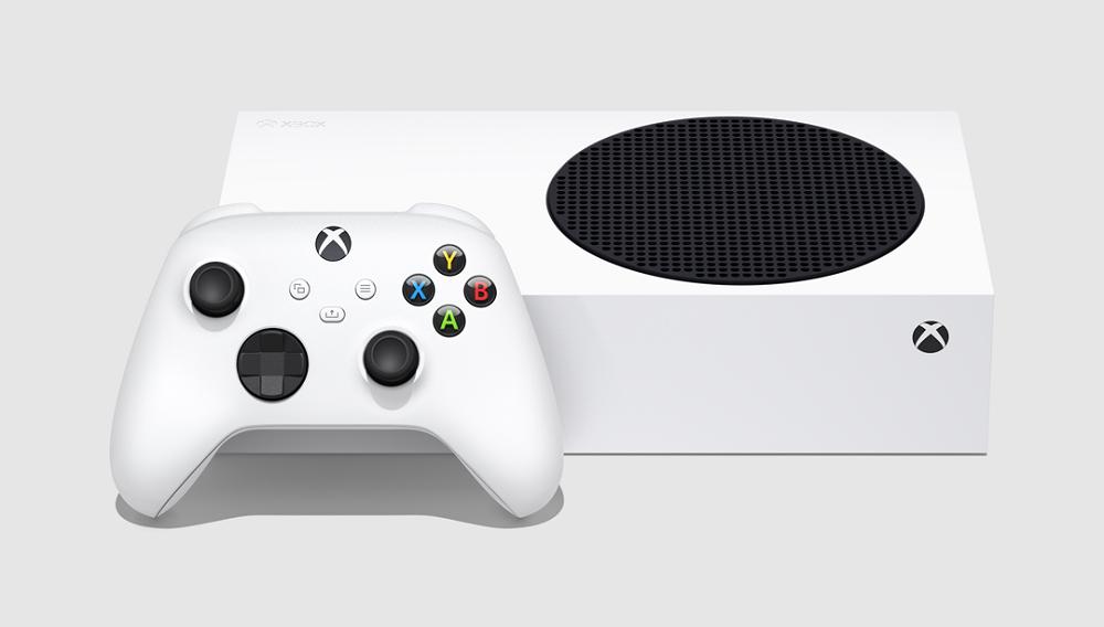 Xbox Series S: Προσφέρει μόλις 364GB στον SSD για αποθήκευση παιχνιδιών