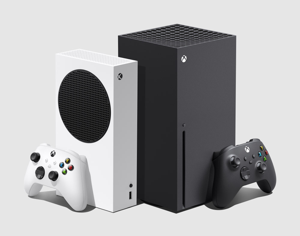 Xbox Series X και Series S: Στα καταστήματα μετά τον Απρίλιο του 2021