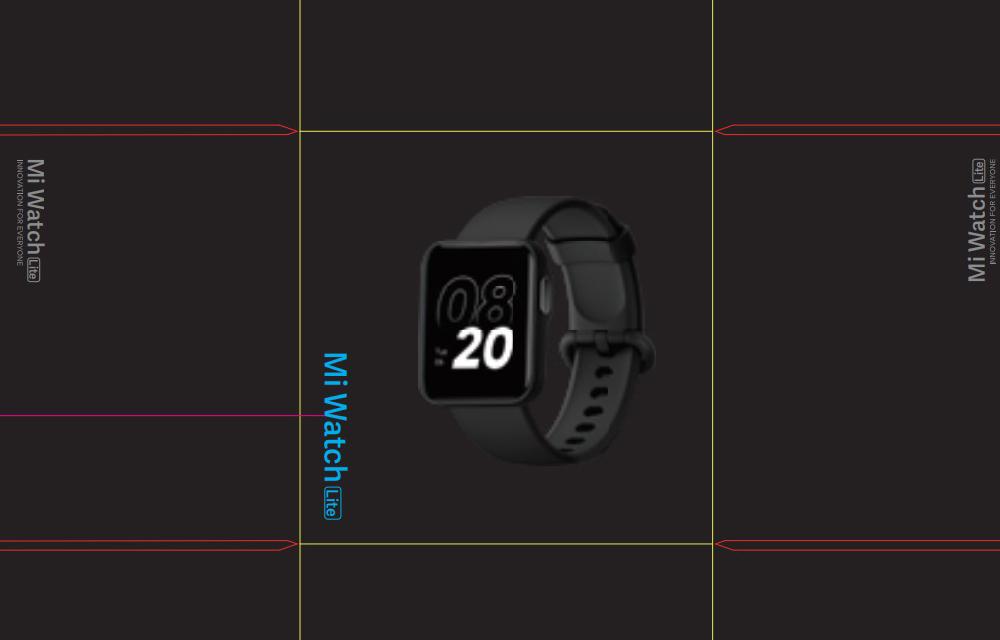 Xiaomi Mi Watch Lite on FCC Renders And Specs