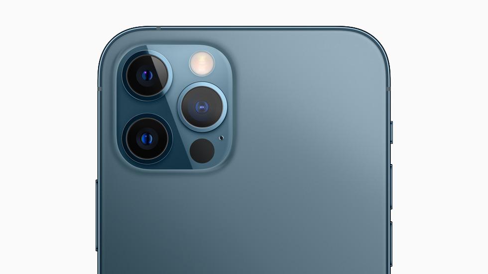 iPhone 13: Θα έρθουν με αναβαθμισμένο ultrawide αισθητήρα, σύμφωνα με τον Kuo