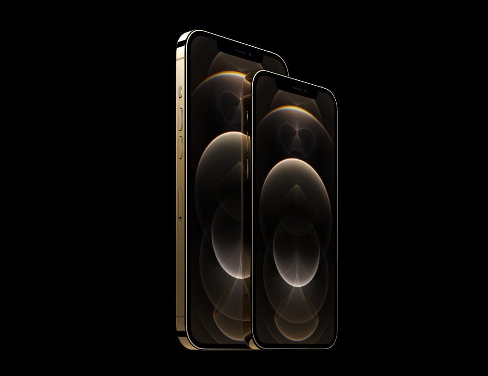 iPhone 12 Pro και 12 Pro Max: Καθυστερούν παγκοσμίως οι αποστολές έως και 4 εβδομάδες παγκοσμίως