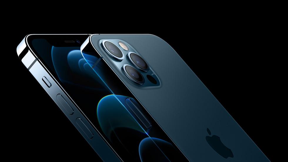 Διανομέας το έσκασε με 14 iPhone 12 Pro Max αξίας 23.000 ευρώ