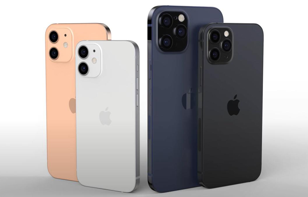iPhone 12 Standard Model Will Best Seller Of Series