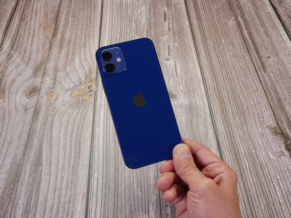iPhone 12 hands-on Techblog