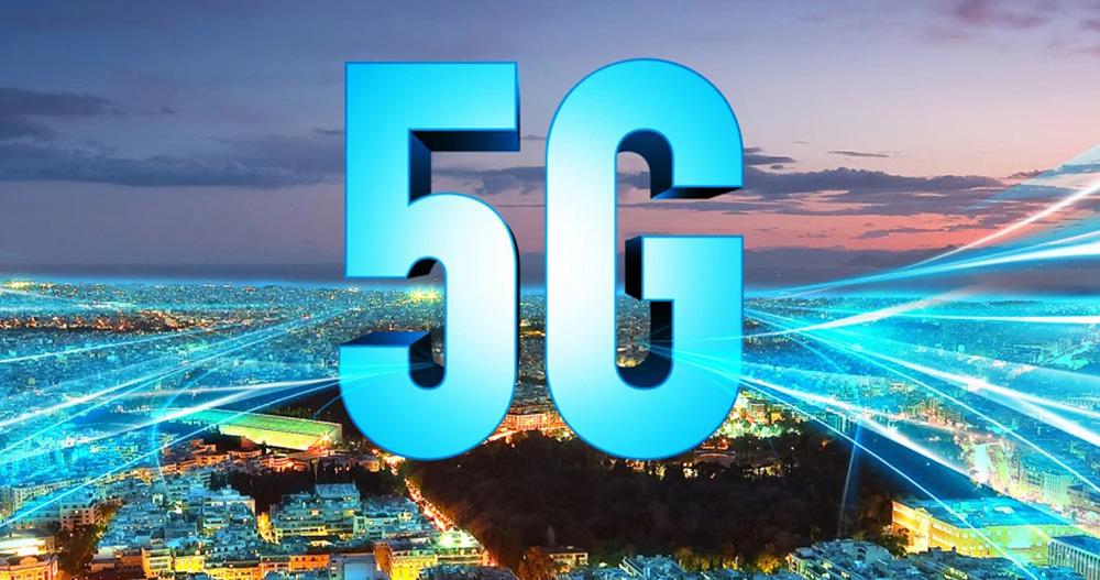 Πάνω από 1 δισ. άνθρωποι θα έχουν πρόσβαση σε 5G έως το τέλος του 2020