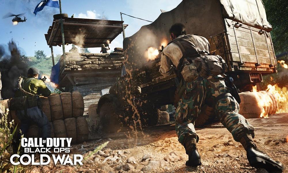 CoD Black Ops Cold War: Πιο σταθερά 120fps στο PS5, καλύτερο σε Ray Tracing το Xbox Series X