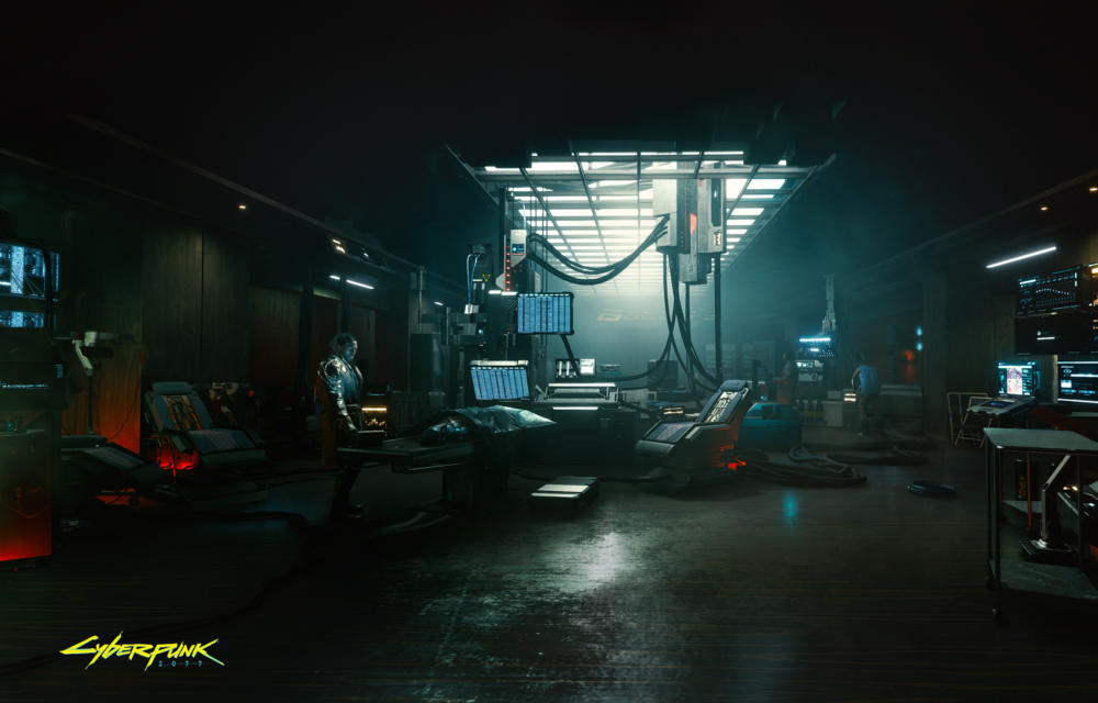 Cyberpunk 2077 Only Nvidia Ray Tracing At Launch