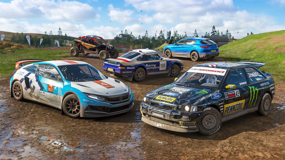 Forza Horizon 5: Έρχεται το 2021 για Xbox Series X/S και PC;