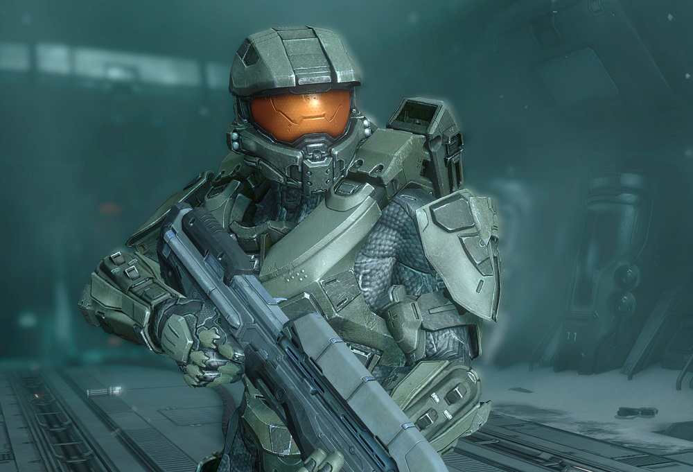 Halo 4: Έρχεται στις 17 Νοεμβρίου στο PC
