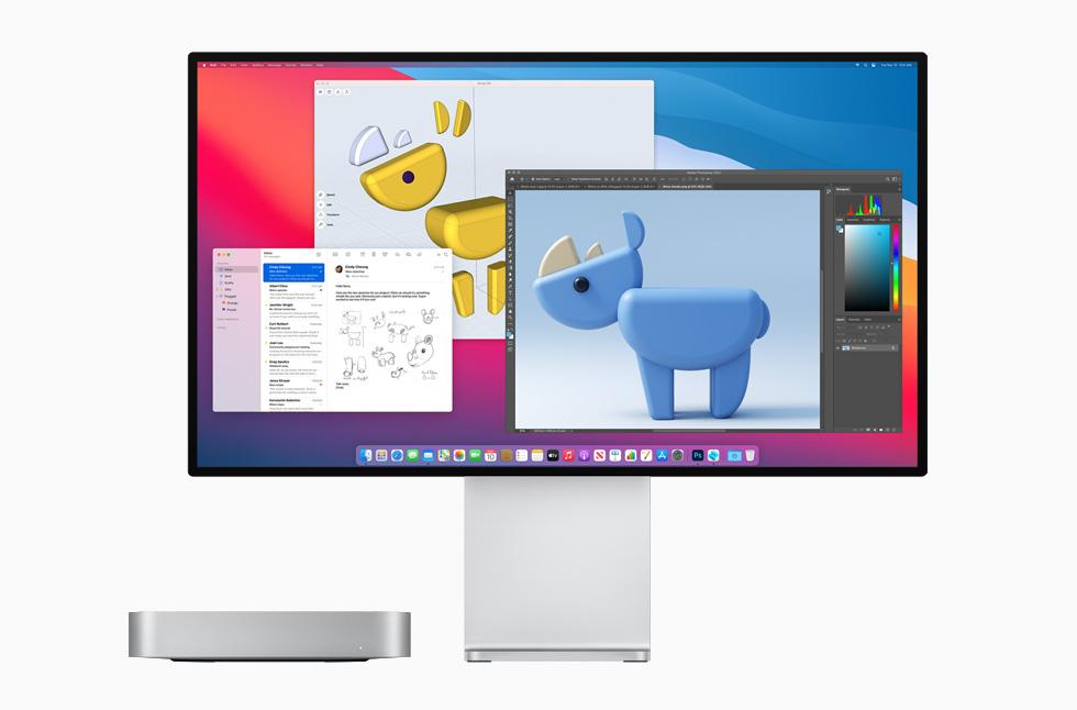 macOS Big Sur: Διαθέσιμο σε όλους από 12 Νοεμβρίου, τι αλλαγές φέρνει ο M1