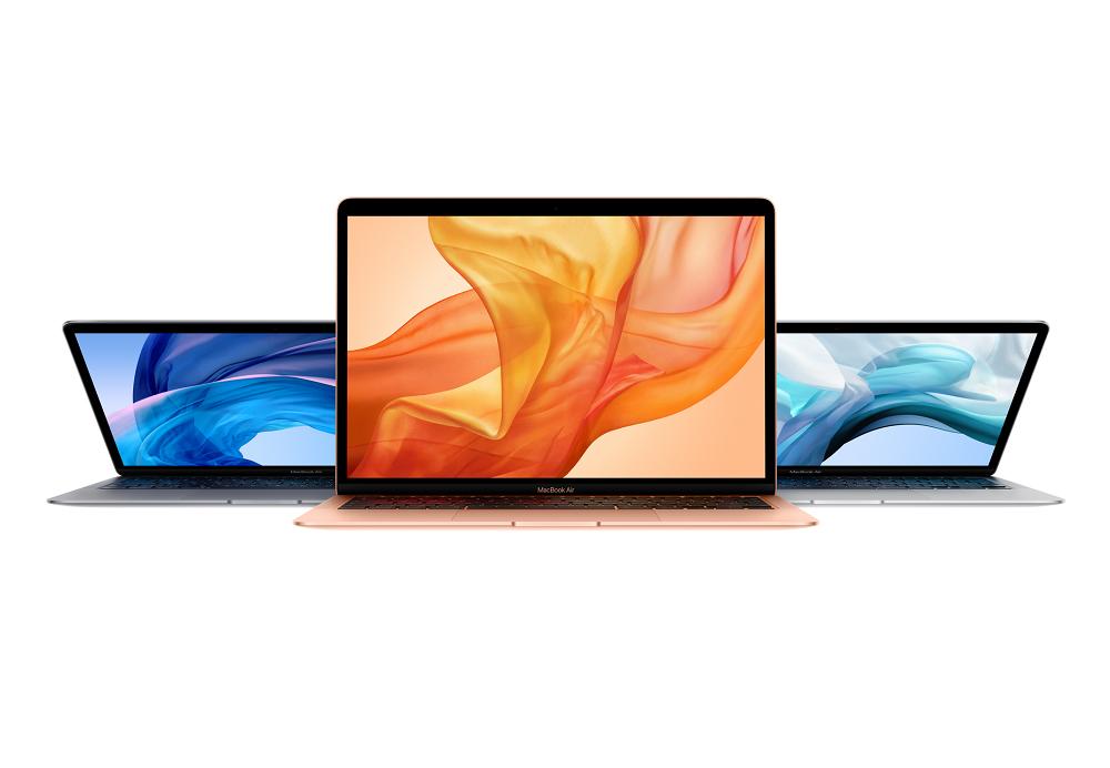 Apple MacBook ARM event