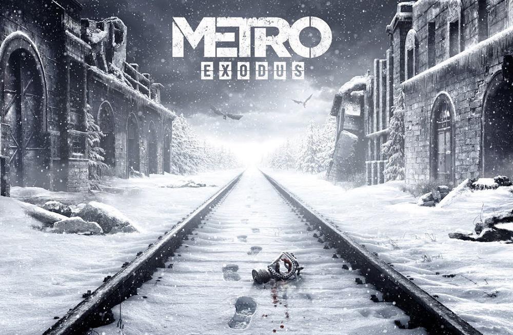 Metro Exodus: Έρχεται δωρεάν next-gen upgrade για Xbox Series X/S και PS5
