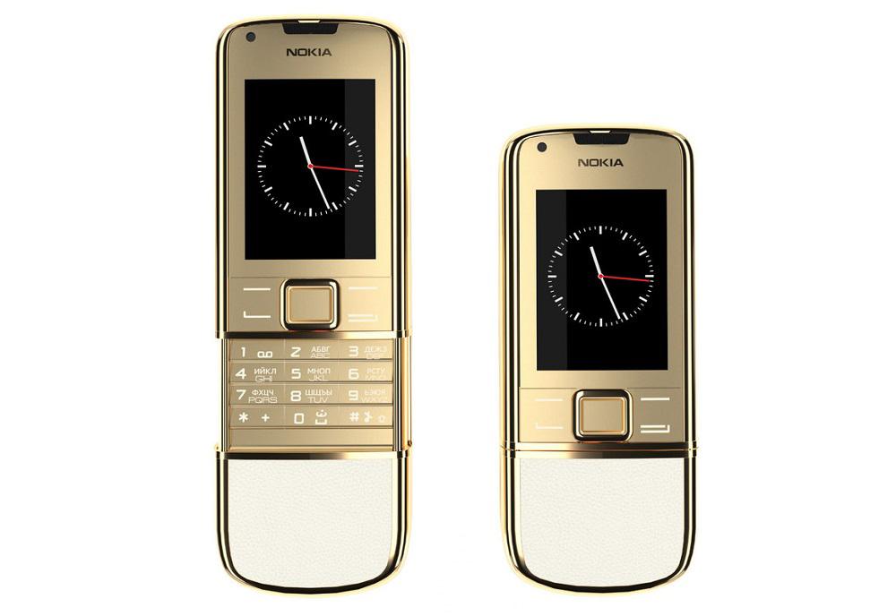 Nokia 6300 4G και 8000 4G: Έρχονται νέες Nokia συσκευές, εμπνευσμένες από το παρελθόν