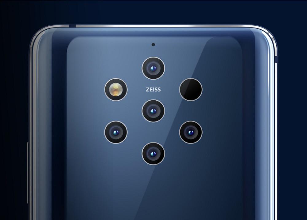Nokia 10 PureView Snapdragon 875