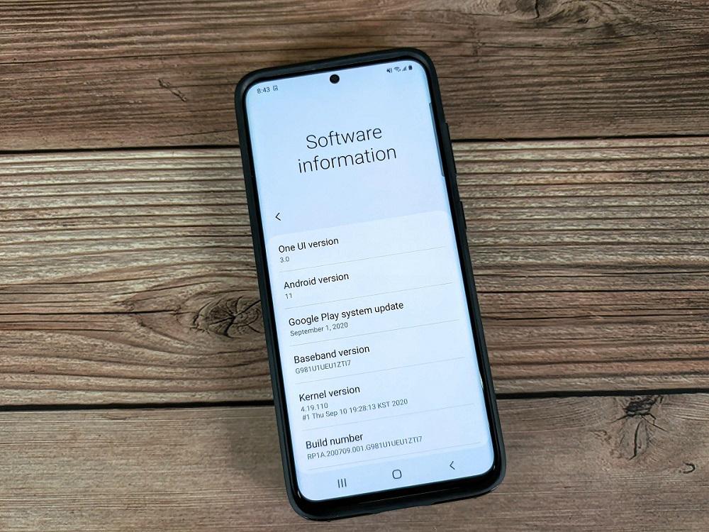 One UI 3.0: Περισσότερες συσκευές θα λάβουν μέρος στη δεύτερη beta