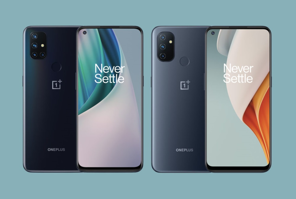 OnePlus Nord N10 και N100: Θα πάρουν μόλις 1 μεγάλο update
