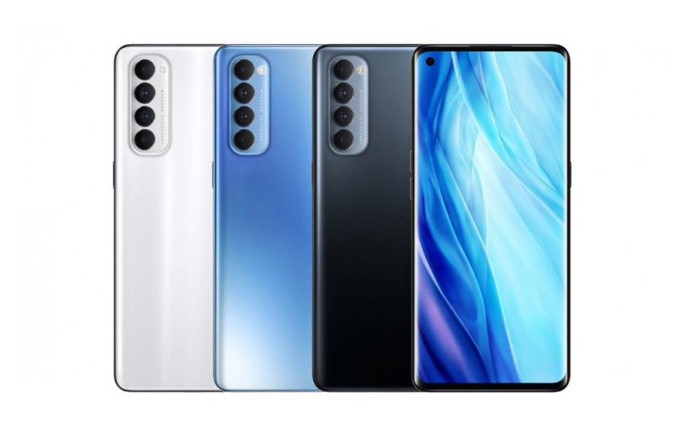 Oppo Reno 5 Oppo Reno 5 Pro Oppo Reno 5 Pro+ Full Specs And Prices Leak