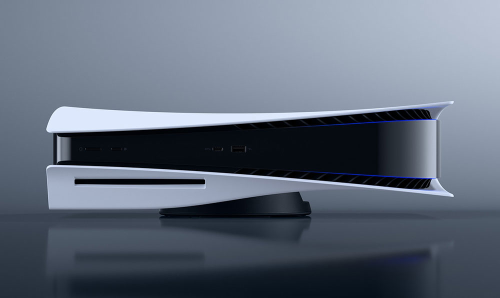 PS5 revealed