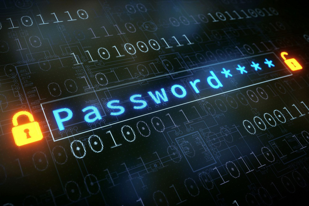 Τα χειρότερα και πιο συνηθισμένα passwords του 2020