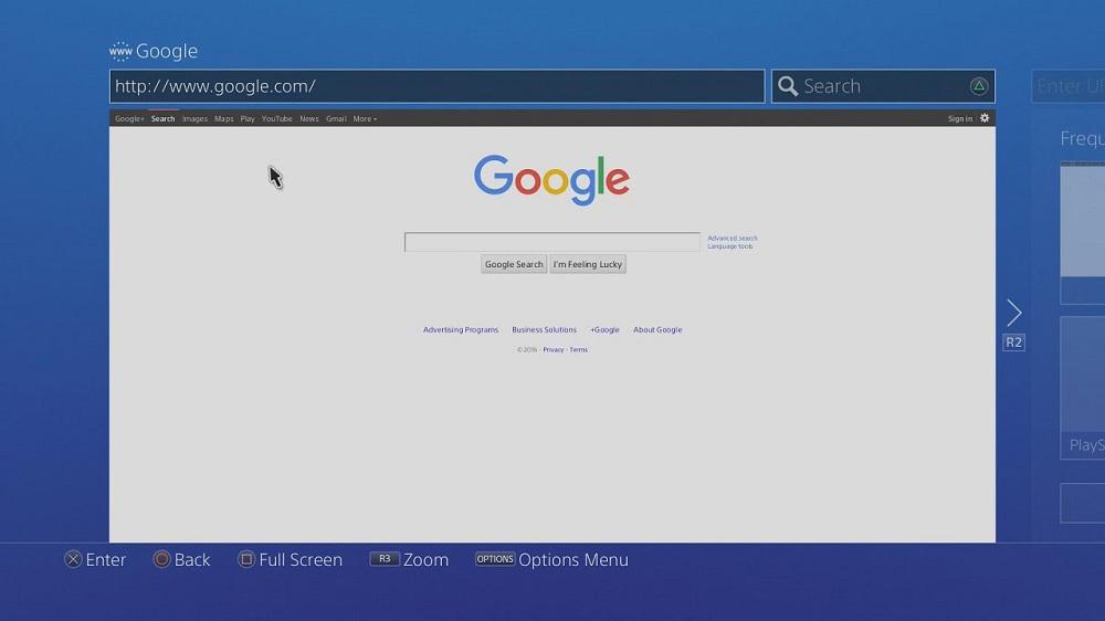 PlayStation 5: Έρχεται χωρίς web browser, επιβεβαιώνει η Sony