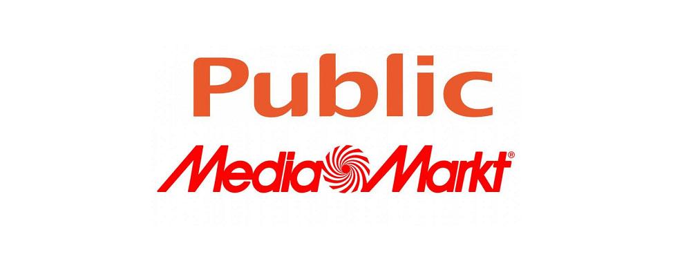 Public MediaMarkt logo