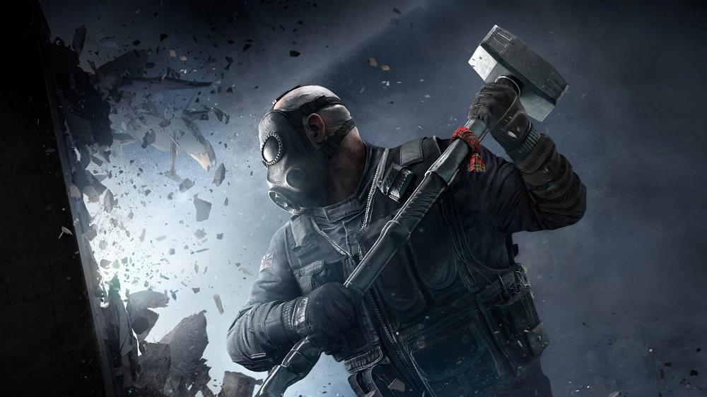 Rainbow Six Siege: Έρχεται δωρεάν update για 4K και 120fps στα PS5 και Xbox Series X