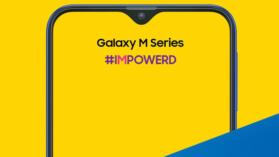 Samsung Galaxy M62: Έρχεται με τεράστια μπαταρία 7.000mAh