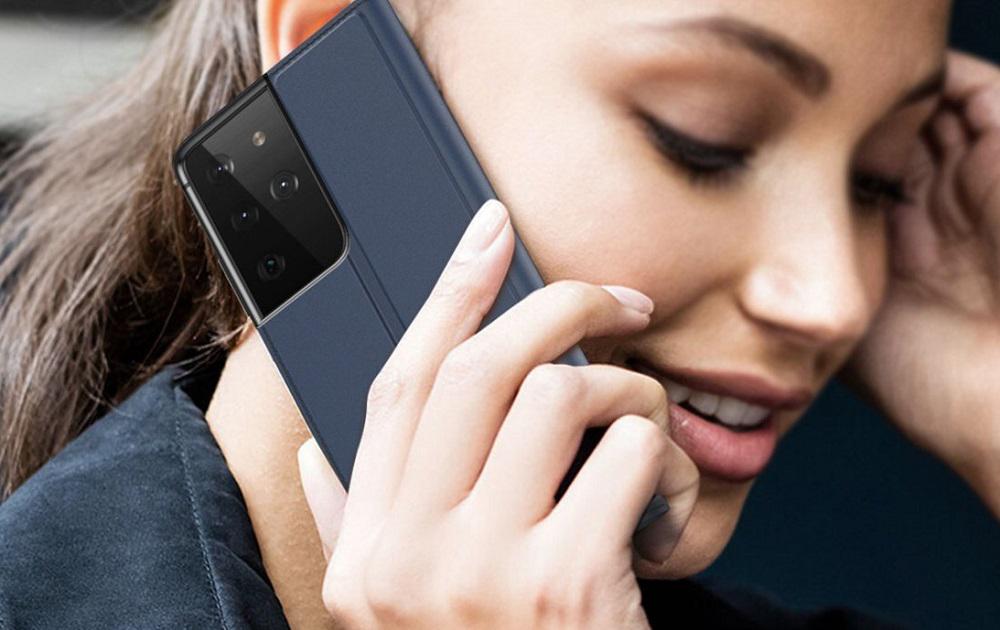 Samsung Galaxy S21 series: Οι πρώτες θήκες επιβεβαιώνουν το σχεδιασμό
