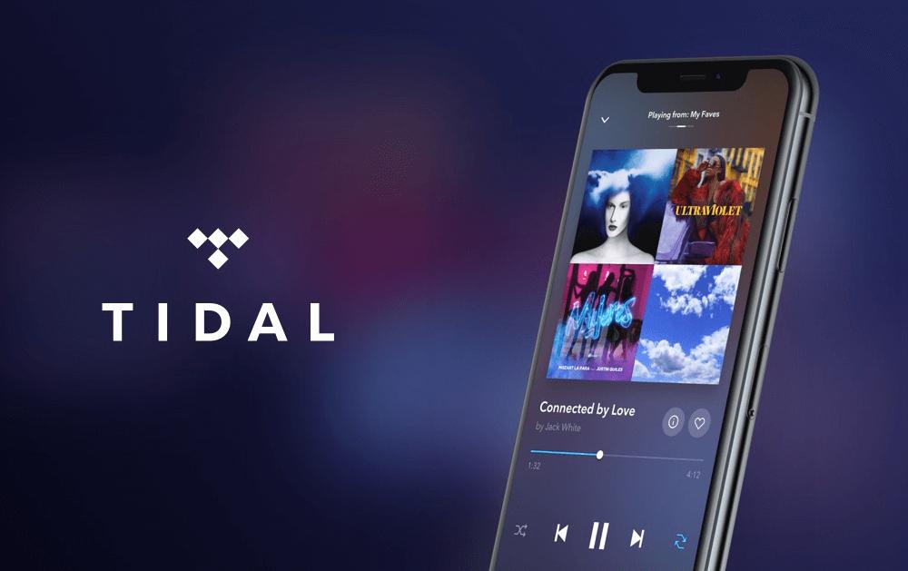 Black Friday προσφορά από το Tidal με 0,99 ευρώ για 4 μήνες σε νέους χρήστες