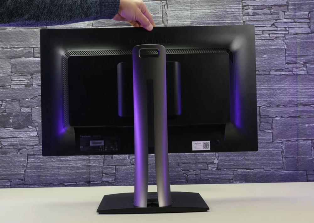 ViewSonic ColorPro VP2785-2K hands-on