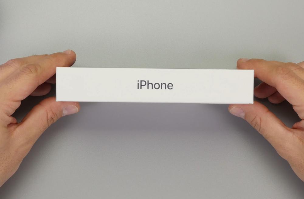 iPhone 12 Techblog