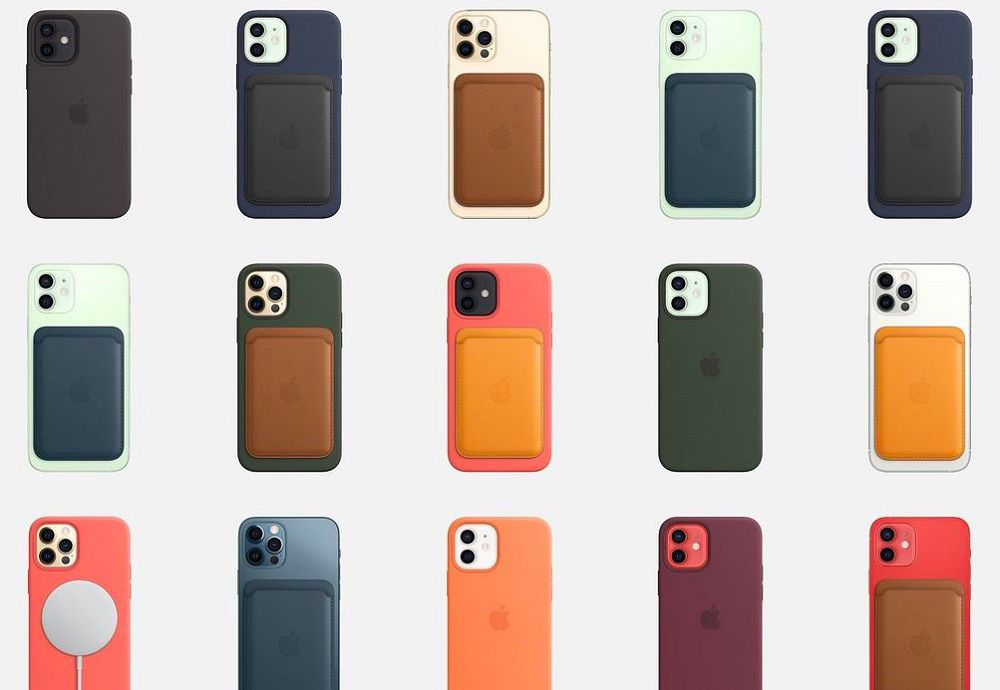 iPhone 12: Δοκιμάστε ψηφιακά τα αξεσουάρ MagSafe πριν τα αγοράσετε