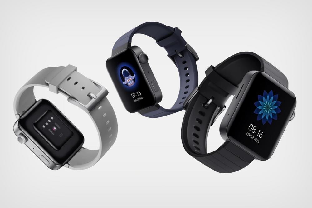 H Redmi παρουσιάζει το πρώτο της low budget smartwatch