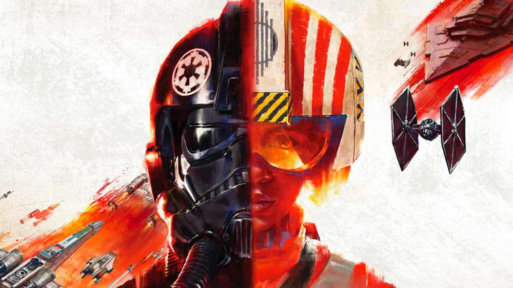 Star Wars Squadrons: Νέο patch φέρνει 120fps στα Xbox Series X/S, όχι όμως στο PS5