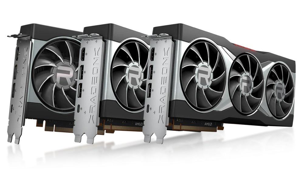 AMD Radeon RX 6900 XT: Η GPU των $999 εξαφανίστηκε μέσα σε λίγα λεπτά