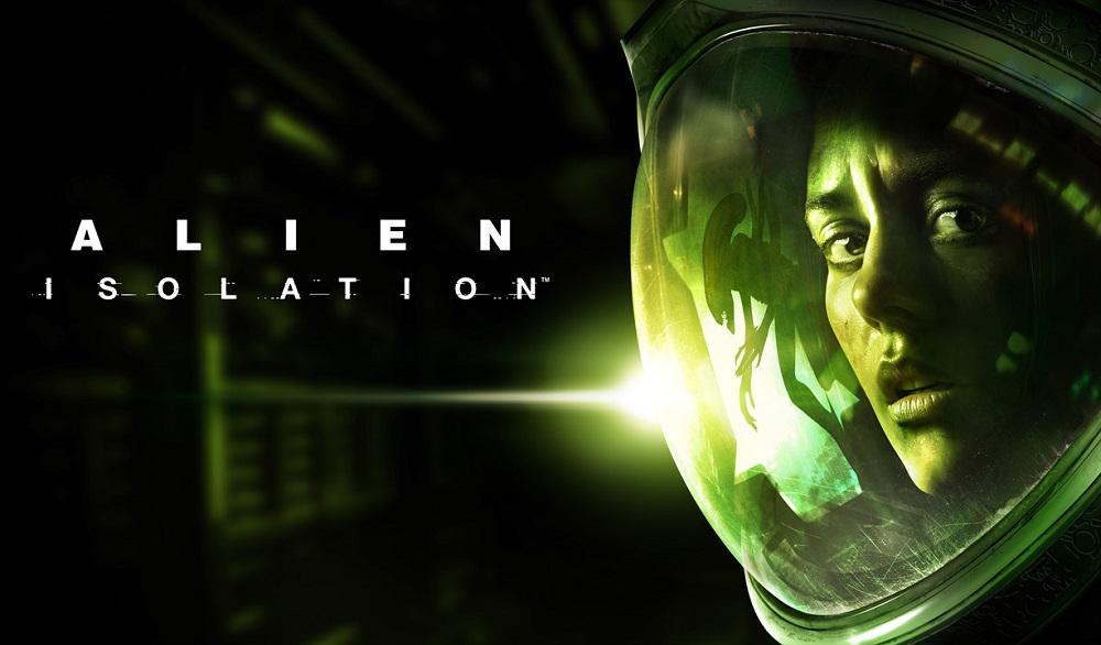 Αποκτήστε δωρεάν το Alien: Isolation [Epic Games Store]